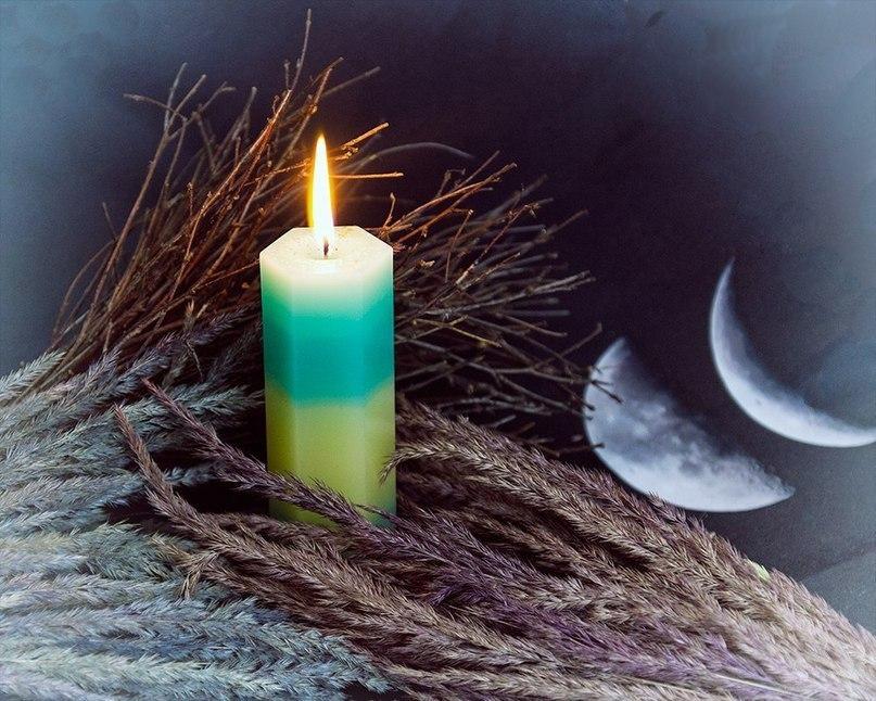 Что такое свеча магии?